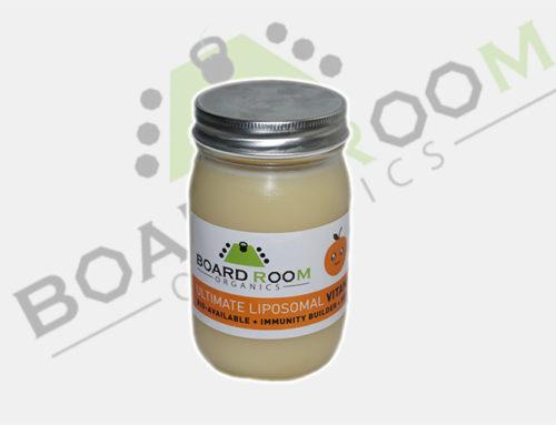 Liposomal Vitamin C is the Perfect Antidote to Other Antibiotics