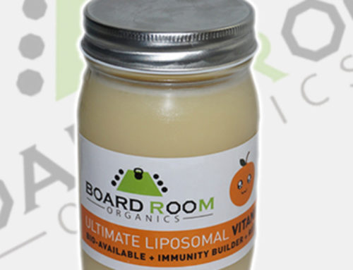 Discover The Healing Power of Liposomal Vitamin C